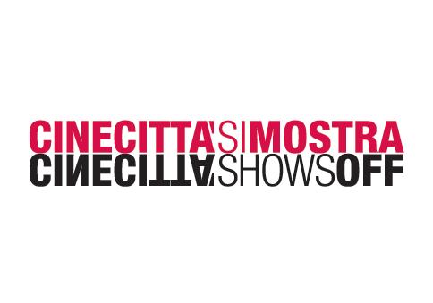 Logo_CinecittàSiMostra