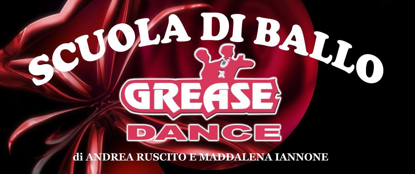 Logo_GreaseScuolaBallo